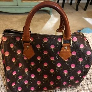 Louis Vuitton Cherry Speedy 25